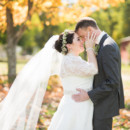 130x130 sq 1483023397641 arielle james wedding bride groom 0026