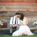 130x130 sq 1483023397730 arianna matt wedding bride groom 0104
