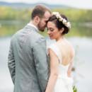 130x130 sq 1483024226953 becky jon wedding bride groom 0060