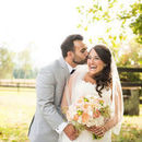 130x130 sq 1528405288 a4c0296eb466ae71 1483023198889  erica adam wedding bride groom 0091