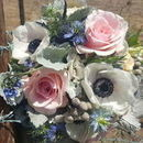 130x130 sq 1504566942 f1eed6e137961a4e 2017 08 26 rustic ranch bridal bouquet