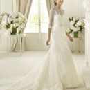 130x130 sq 1468952133295 pronovias costura collection bridal gowns danker.o