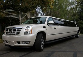 photo 4 of Bella Tours Limousine