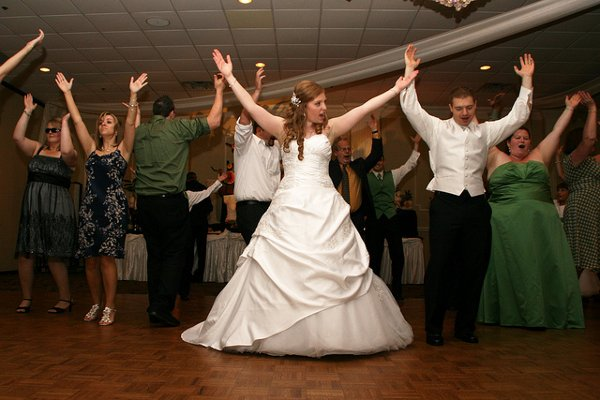 photo 11 of Mixing Maryland Wedding DJs