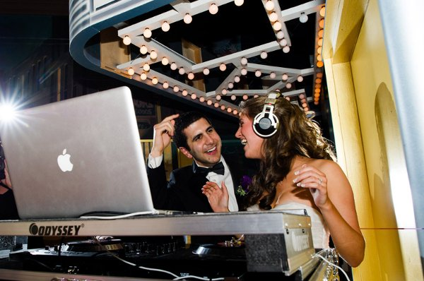 photo 7 of Mixing Maryland Wedding DJs