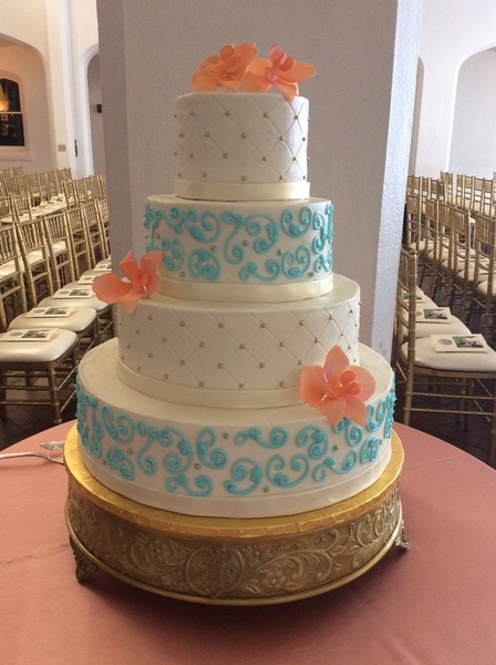 wedding cake atlanta o how sweet atlanta ga wedding cake 8562