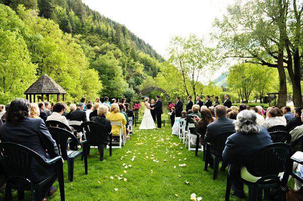 Log Haven Venue Salt Lake City Ut Weddingwire