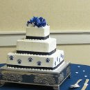 130x130 sq 1331232125418 weddingcake2