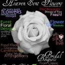 Florist near Cincinnati, Hamilton OH. Flowers for every event. Wedding, Centerpieces, Arrangements, Corsages, Bountonnieres, silk, live, churches, proms, flower girl baskets and more..