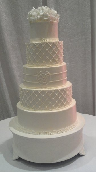 1352563958225 DeClareCakesCharlestonSCWeddingCakeWhiteonWhite Charleston Wedding Cake