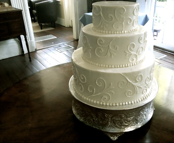 1352569343102 Screenshot20120906at21829PM Charleston Wedding Cake