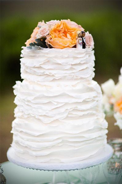 Gluten Free Wedding Cake Charleston Sc