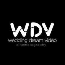 220x220 sq 1496986309 61274cfd0a637bbc 1496986280955 wdv wedding dream video cinematography logo 2016