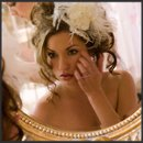130x130 sq 1298155322931 bridalweddinghairstylemakeup105