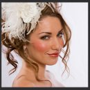 130x130 sq 1298155323619 bridalweddinghairstylemakeup107
