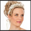 130x130 sq 1298155325759 bridalweddinghairstylemakeup111