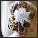 130x130 sq 1298155332181 bridalweddinghairstylemakeup33