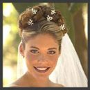 130x130 sq 1298155344619 bridalweddinghairstylemakeup44