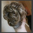 130x130 sq 1298155355291 bridalweddinghairstylemakeup52