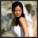 130x130 sq 1298155372931 bridalweddinghairstylemakeup6s