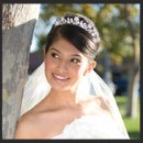 130x130 sq 1298155397931 bridalweddinghairstylemakeup91
