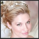 130x130 sq 1298155404619 bridalweddinghairstylemakeup98