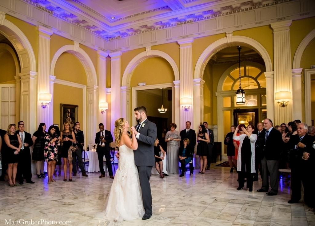 The racquet club of philadelphia venue philadelphia for Wedding dress rental philadelphia