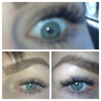 photo 25 of Eyelash Extensions by Nina