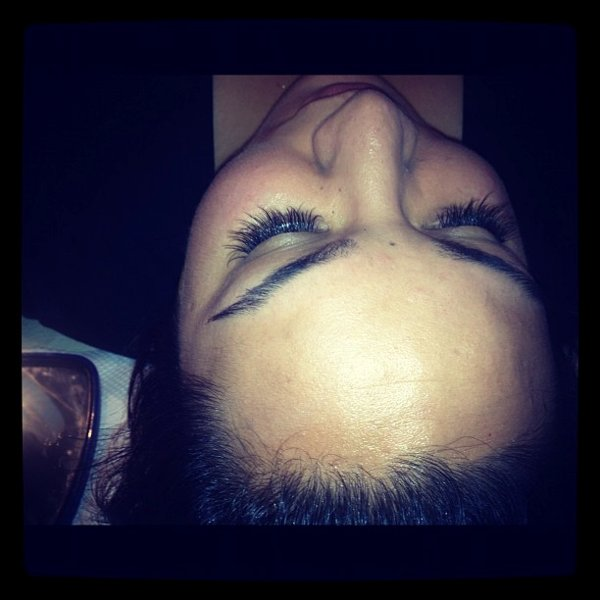 photo 26 of Eyelash Extensions by Nina