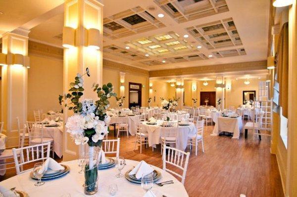 Monte Cristo Ballroom Everett Wa Wedding Venue