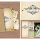 130x130 sq 1477758901317 portfolio vintage wedding invitation sinatra class