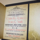 130x130 sq 1477758909799 portfolio vintage wedding invitation sinatra class