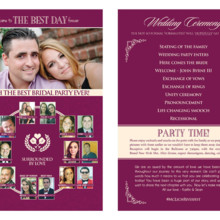 220x220 sq 1477758835056 portfolio love wine spirits wedding pocket invitat