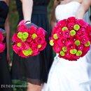 130x130 sq 1308713835712 bridemaidsbouquets01