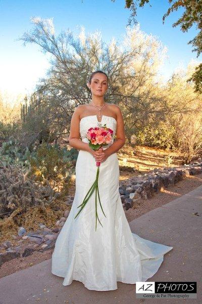 Crazy Daisies Flowers & Weddings Reviews, Phoenix Florist ...
