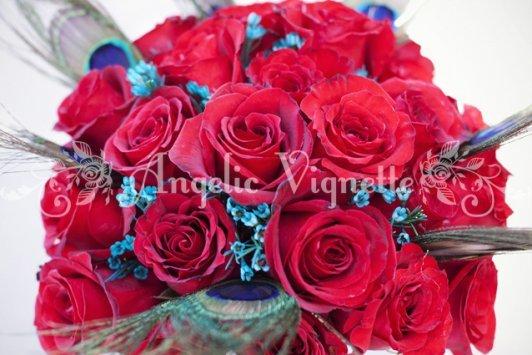 Crazy Daisies Flowers & Weddings Reviews, Phoenix Florist - EventWire ...