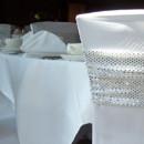 130x130 sq 1366848649295 silver chair bands
