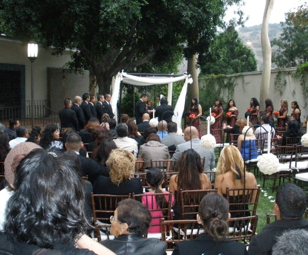 photo 64 of Romantic Weddings by Rev Dr. Rosie Reed -Hablo Español