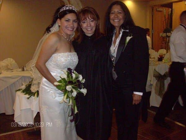 photo 33 of Romantic Weddings by Rev Dr. Rosie Reed -Hablo Español