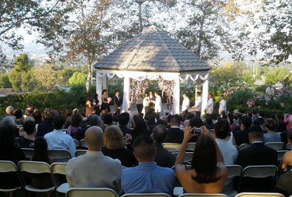 photo 36 of Romantic Weddings by Rev Dr. Rosie Reed -Hablo Español