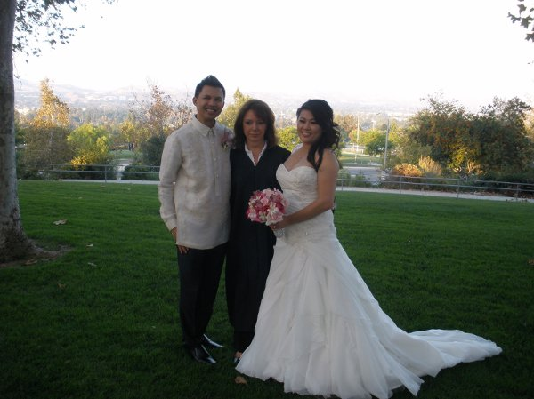photo 37 of Romantic Weddings by Rev Dr. Rosie Reed -Hablo Español