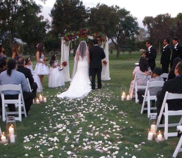 photo 26 of Romantic Weddings by Rev Dr. Rosie Reed -Hablo Español