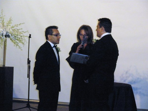 photo 75 of Romantic Weddings by Rev Dr. Rosie Reed -Hablo Español
