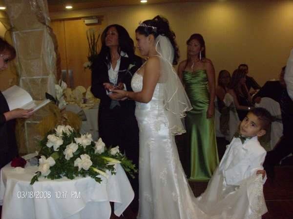 photo 70 of Romantic Weddings by Rev Dr. Rosie Reed -Hablo Español