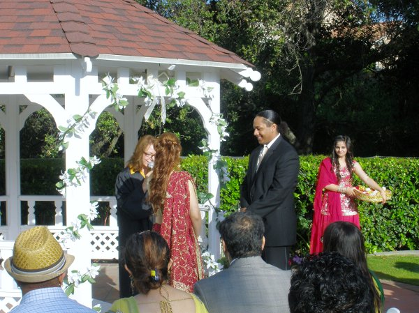 photo 82 of Romantic Weddings by Rev Dr. Rosie Reed -Hablo Español