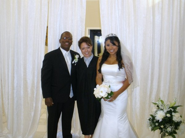 photo 94 of Romantic Weddings by Rev Dr. Rosie Reed -Hablo Español