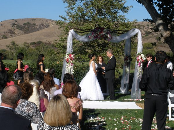 photo 41 of Romantic Weddings by Rev Dr. Rosie Reed -Hablo Español