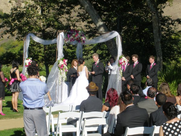 photo 53 of Romantic Weddings by Rev Dr. Rosie Reed -Hablo Español