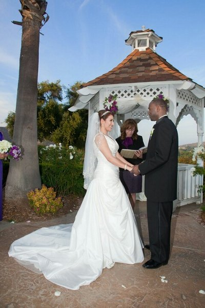 photo 58 of Romantic Weddings by Rev Dr. Rosie Reed -Hablo Español