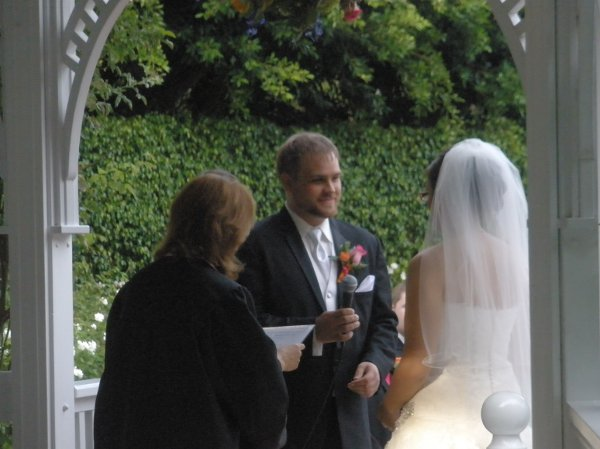 photo 50 of Romantic Weddings by Rev Dr. Rosie Reed -Hablo Español